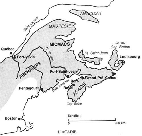 Site de rencontre peninsule acadienne