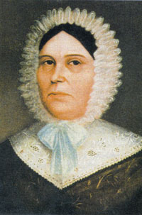 Madame Jean-Baptiste Gamelin
