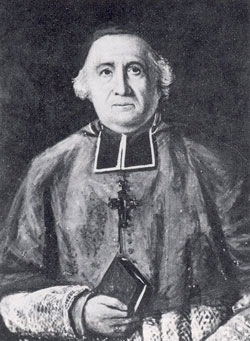 Mgr Olivier Briand