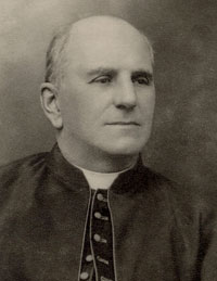 Mgr Richard vers 1905